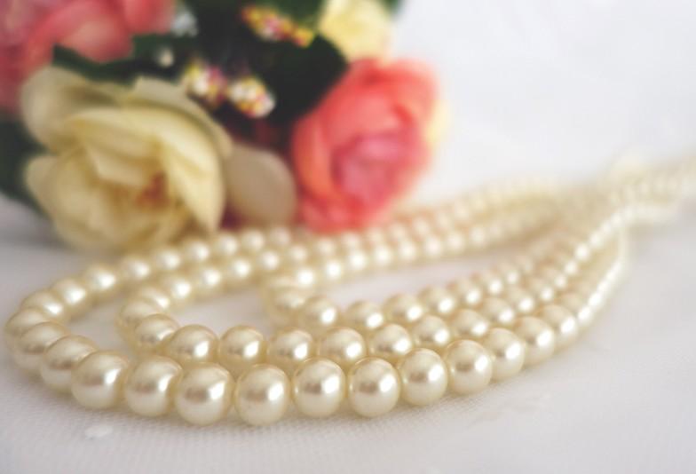 【富山市】知っておこう!真珠ネックレスを用意するタイミング
