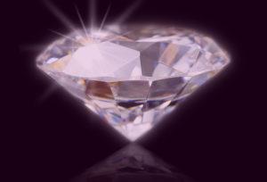 【石川県小松市イオンモール】キュートな結婚指輪!女性がときめくピンクダイヤモンド