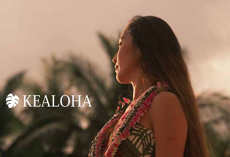 【豊橋市】ハワイアンジュエリー専門店オリジナル「KEALOHA」のジュエリーとは?