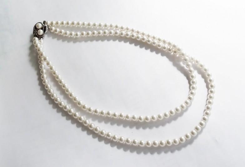 【富山市】真珠ネックレスの経年劣化を防ぐ「PS加工」とは?