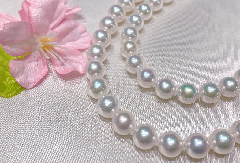 【石川県小松市イオンモール】教えて!真珠ネックレスは本当に必要なの?