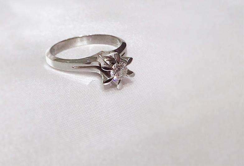 【金沢市】知ってましたか!?ジュエリーリフォームで婚約指輪が生まれ変わるんです!
