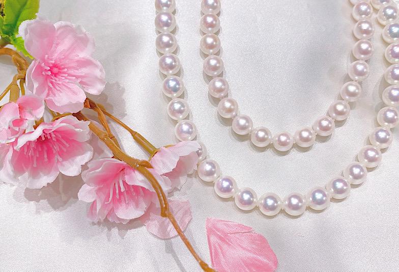 【富山市】真珠は6月に買うべき?プロのスタッフが教える納得の理由とは