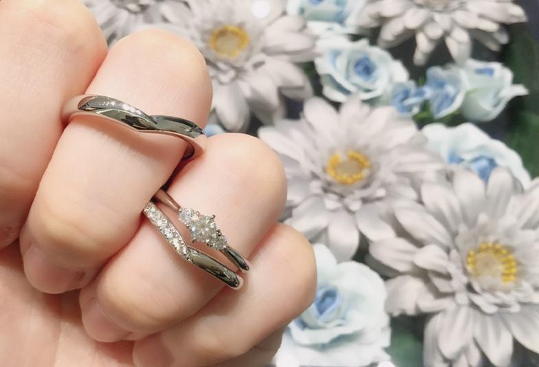 【金沢市】実は知らない、結婚指輪と婚約指輪の違いとは!そして込められた想いとは?