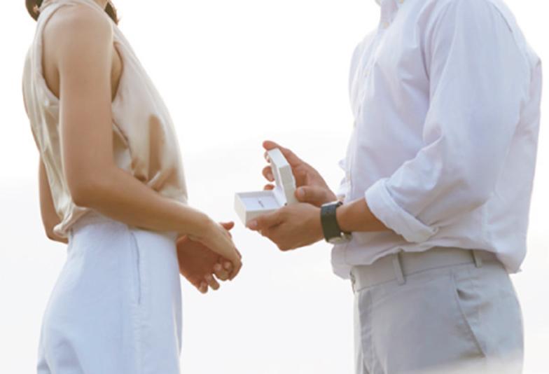 【静岡市】ピンクダイヤモンドの婚約指輪が人気!その理由とは?