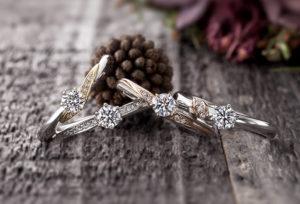 【沖縄県】サプライズプロポーズには特別な婚約指輪を!おしゃれな彼女に贈るおすすめブランド
