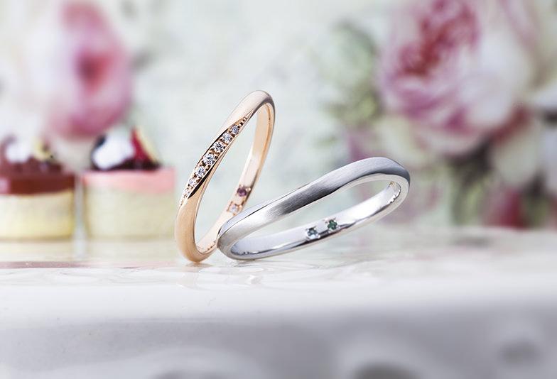 【沖縄県】結婚指輪に最適!ふたりの思い出に残るお守りのストーンとは?