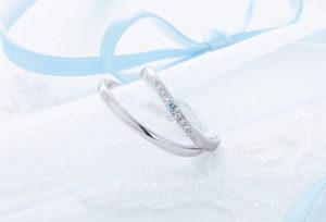 【浜松市】ブルーダイヤモンドに注目!今大人気の結婚指輪ブランドSWEET BLUE DIAMONDとは?