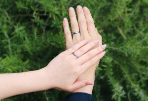 【2020年最新情報】浜松市で見つける!今注目を集めるカラーのある結婚指輪3選
