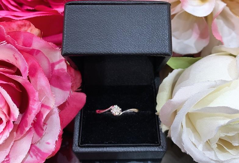 【富山市】婚約指輪はいるの?一生に一度のプロポーズ!女性の本音とは