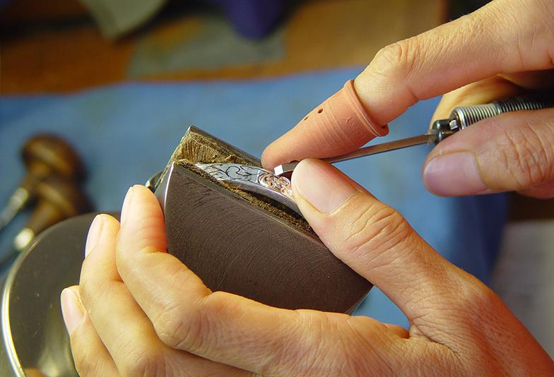 【堺市・岸和田市】結婚指輪ハワイアンジュエリーMakana(マカナ)のこだわり♪