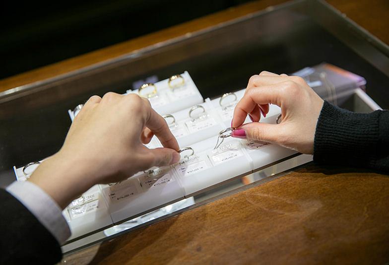【高知県】結婚指輪のシンプルデザイン「ストレートタイプ」が人気の理由とは?