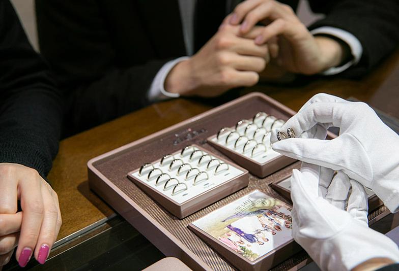 【埼玉県】シンプルな結婚指輪の本当の選び方知ってる?私の選んだオーダーできる鍛造リング