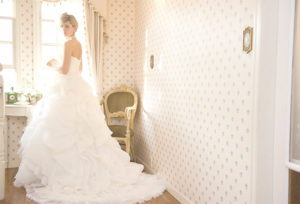 【福岡県久留米市】おしゃれ花嫁に人気、アンティーク調の結婚指輪
