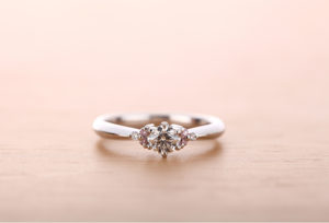 【久留米市】人気のピンクダイアモンドの婚約指輪や結婚指輪。人気の理由とは?
