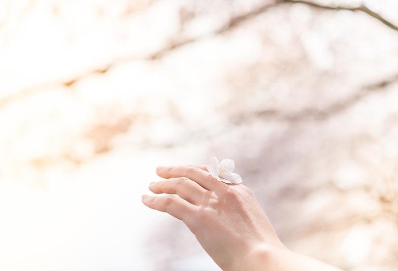 【福山市】幸せを運ぶピンクダイヤモンドの結婚指輪がおすすめ!その理由とは?