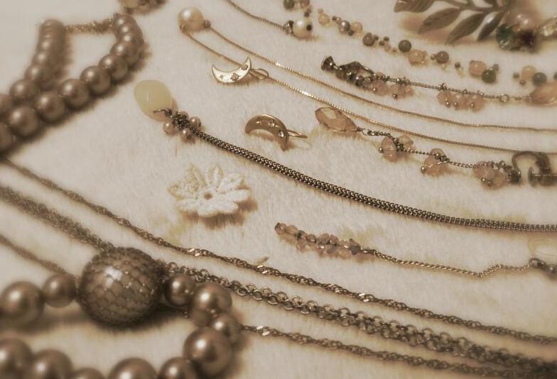 【いわき市】ネックレスの修理、費用や時間はどれくらいかかるの?