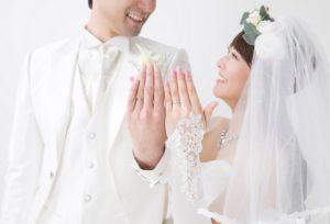 【石川県小松市イオンモール】先輩花嫁に聞いてみた!結婚指輪を予算10万円でゲット!