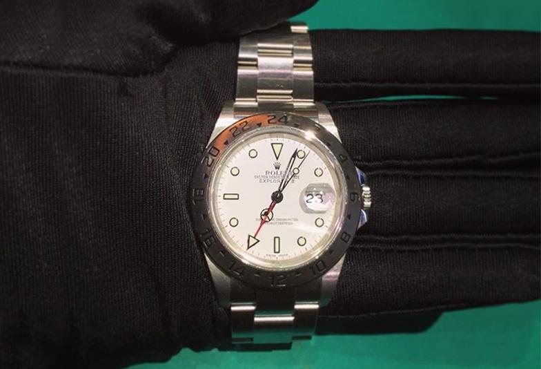 【福井市エルパ】任せて安心!ブランド時計の修理するならここ!