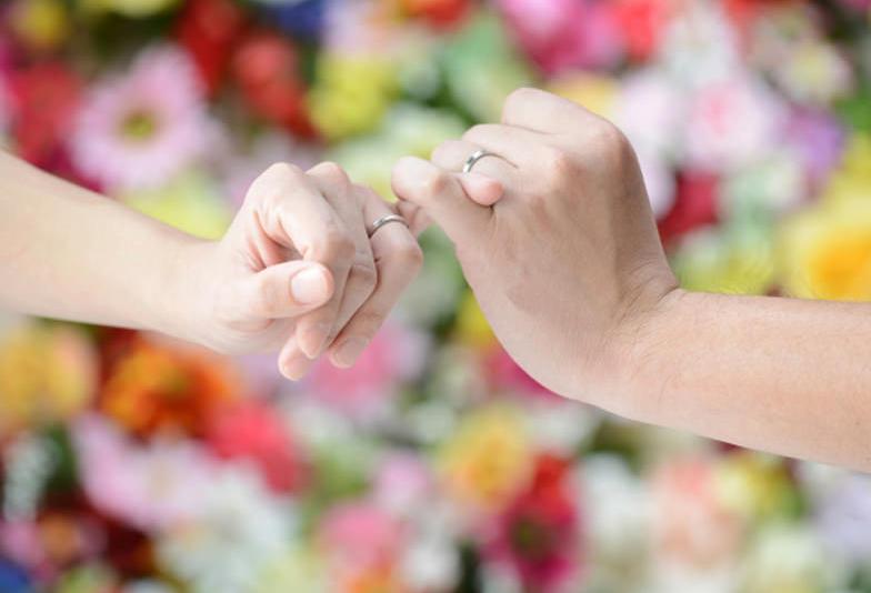 【静岡市】定額制で選びやすい結婚指輪「いい夫婦ブライダル」なら、ふたりも納得の1本が見つかる