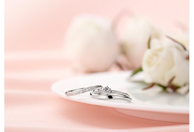 【宇都宮市】定額制で選びやすい結婚指輪「いい夫婦ブライダル」なら、ふたりも納得の1本が見つかる