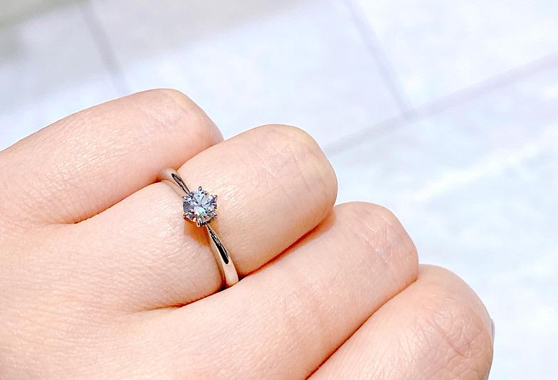 【福井市】知っておきたい!婚約指輪の相場ってどのくらい?