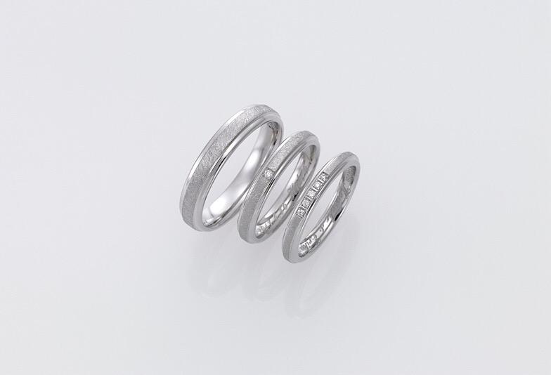 フィッシャー 結婚指輪