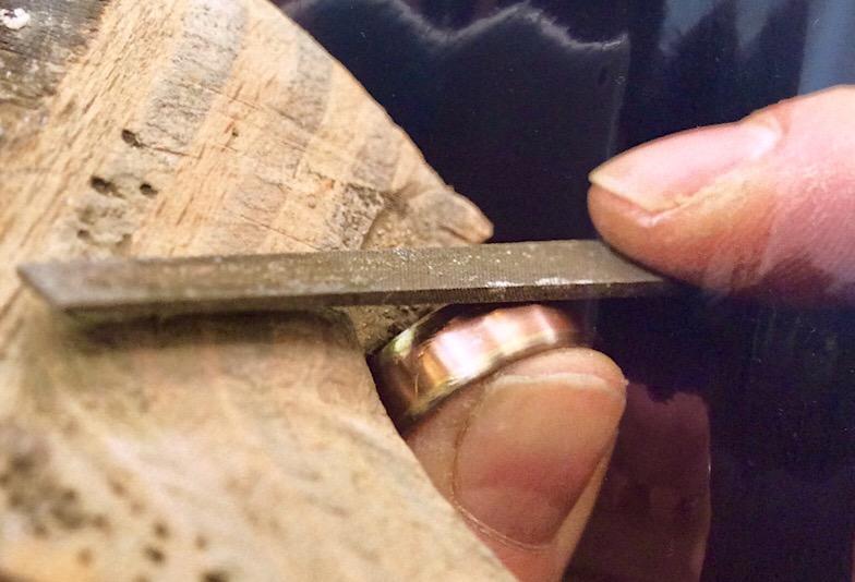 【長野市】オーダーメイドで結婚指輪を作る前に注意したい3つのこと