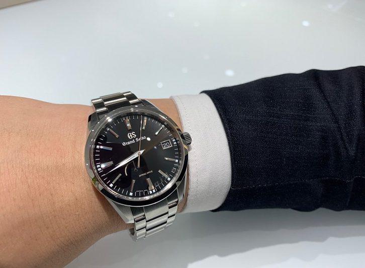 【福井市エルパ】腕時計バンドクリーニングと一緒にピンの点検しませんか?