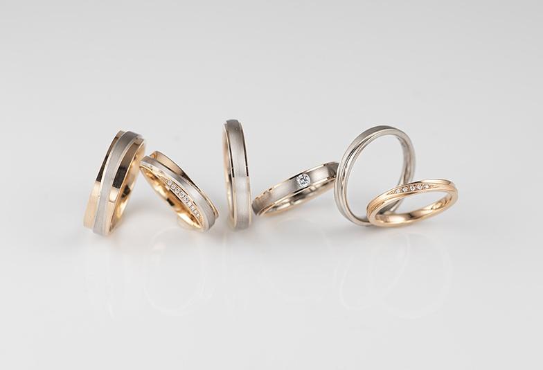 【広島県】結婚指輪に求めることは?購入者に聞いた3つのポイント
