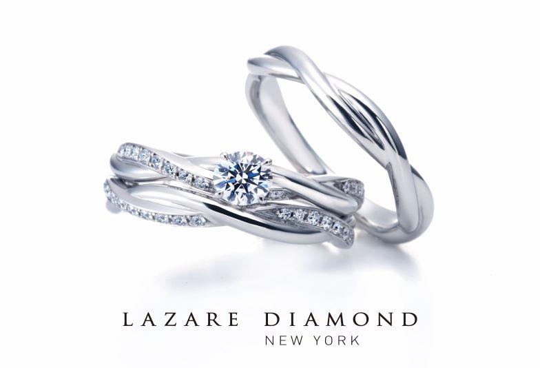 【宇都宮市】婚約指輪と結婚指輪、女性が選ぶ人気セットリングとは