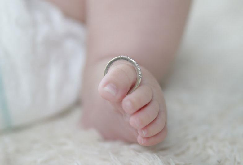 【静岡市】婚約指輪とお揃いで贈れる『ベビーリング』とは?