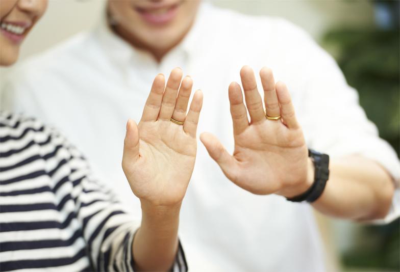 【佐賀市】買う前に確認しておきたい結婚指輪、アフターサービスとは??