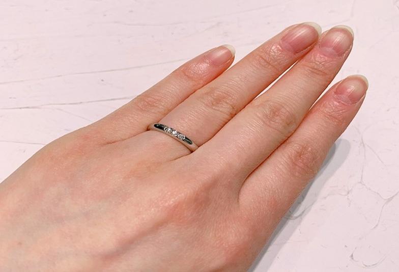【金沢市】結婚指輪は着け心地で選ぶ!こだわり抜いたおすすめブランド3選!