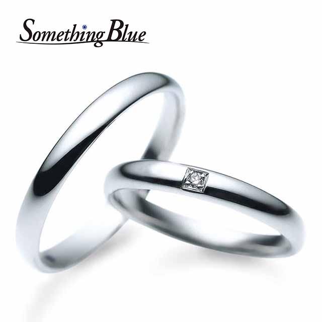 【金沢市】誕生石を内側に入れるのは、今がチャンス!SomethingBlueの結婚指輪
