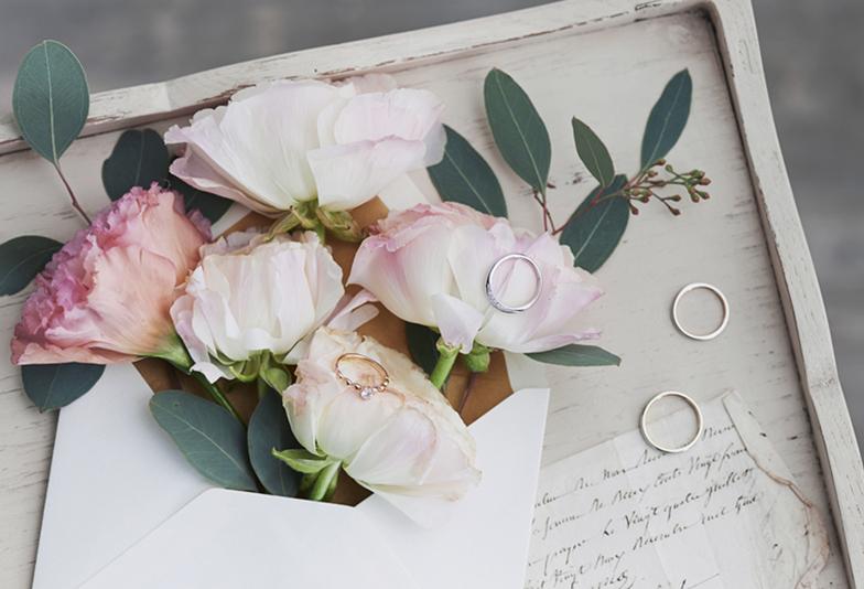 【静岡市】婚約指輪と結婚指輪を重ね着けするなら「マシェリ」その人気の理由とは