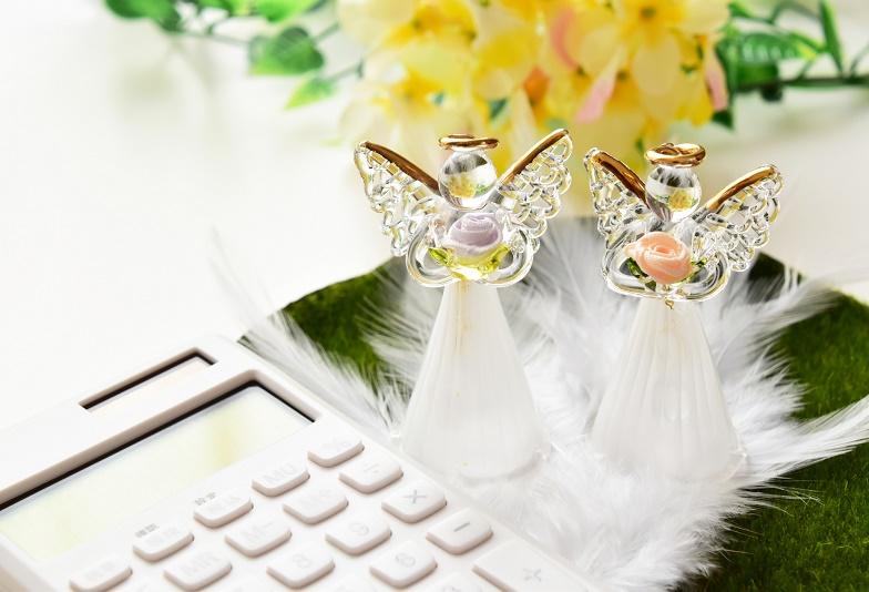 婚約指輪の予算