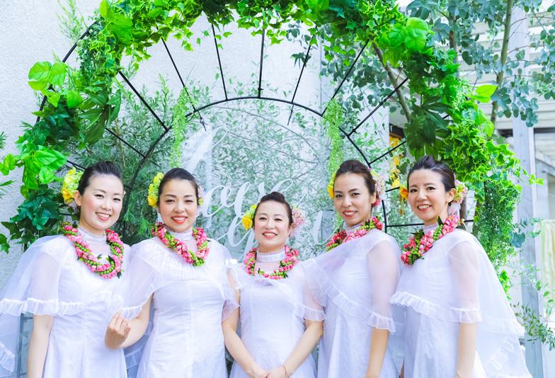 【南大阪・堺市】結婚指輪で人気ハワイアンジュエリーブランド
