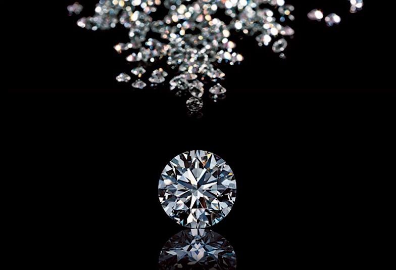 【新潟市】婚約指輪は両親と同じブランド!憧れの「ラザールダイヤモンド」で