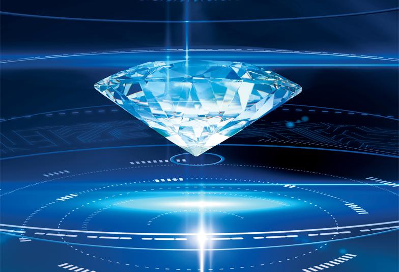 【兵庫・姫路】特別な婚約指輪だからこそ、究極の輝きを持つIDEALダイヤモンドを!!