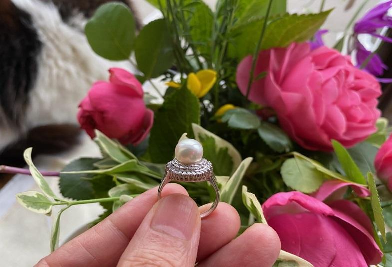 【石川県小松市イオンモール】フォーマルな真珠の指輪はいつ着ける?意外と知らない真珠マナー