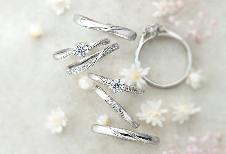 〈浜松市〉私のジュエリーストーリー。とっておきの婚約指輪とダイヤモンドに出逢うまで