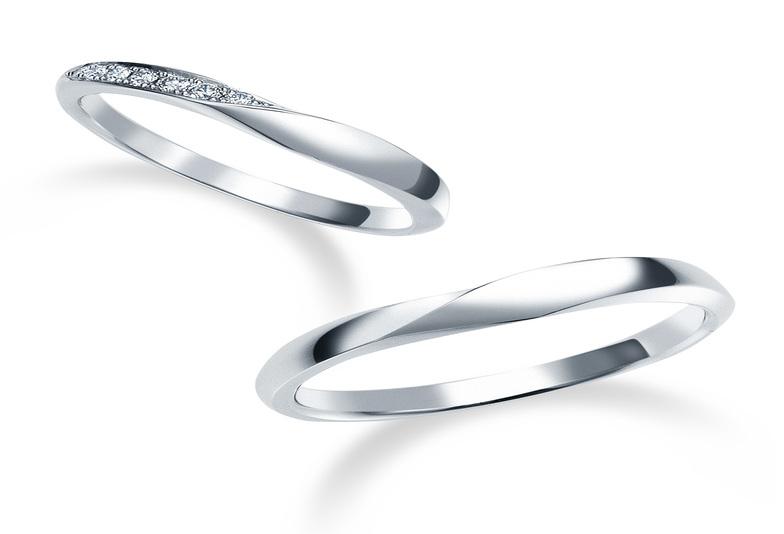 【長野市】気分転換 ♪ その場で無料の結婚指輪クリーニングサービスをしてくれるお店