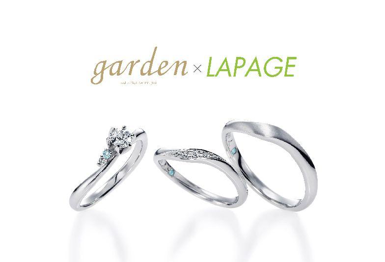 【南大阪・堺市】おしゃれな結婚指輪・婚約指輪ブランド「LAPAGE(ラパージュ)」ランキング