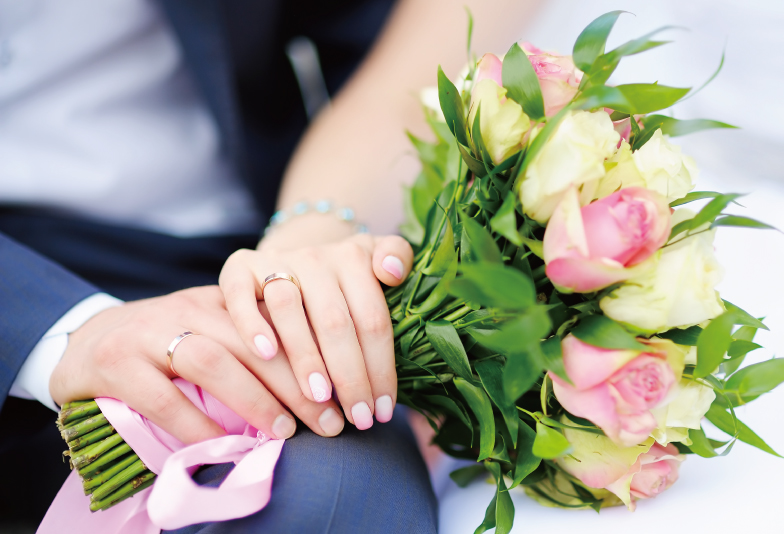 【神奈川県】結婚指輪の購入は入籍前?結婚式前?結婚指輪の購入時期