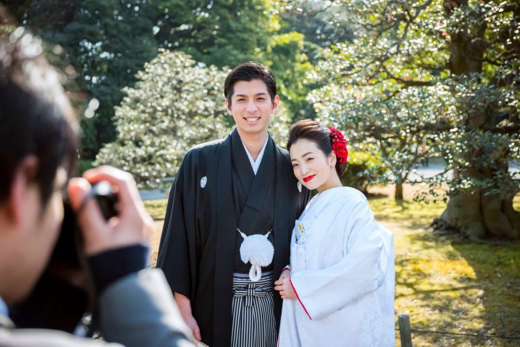 【兵庫県・加古川市】和の結婚指輪【IROノHA】