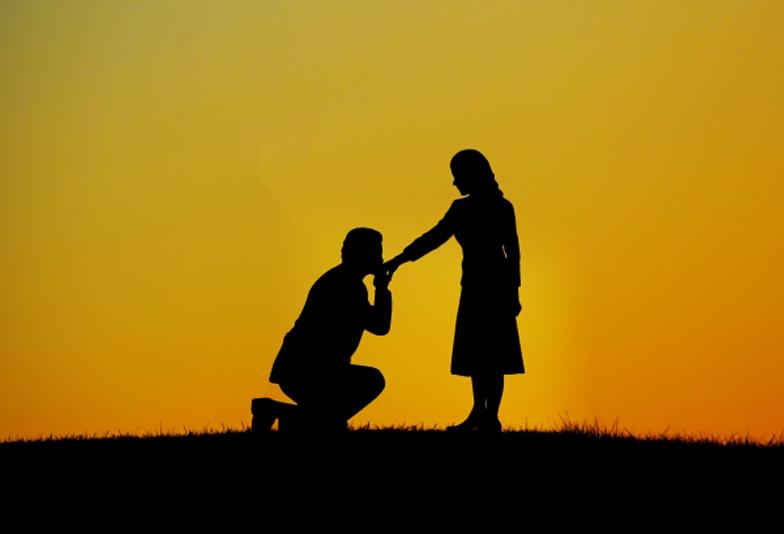 【神戸・三ノ宮】一生に一度のプロポーズ  演出にこだわるなら