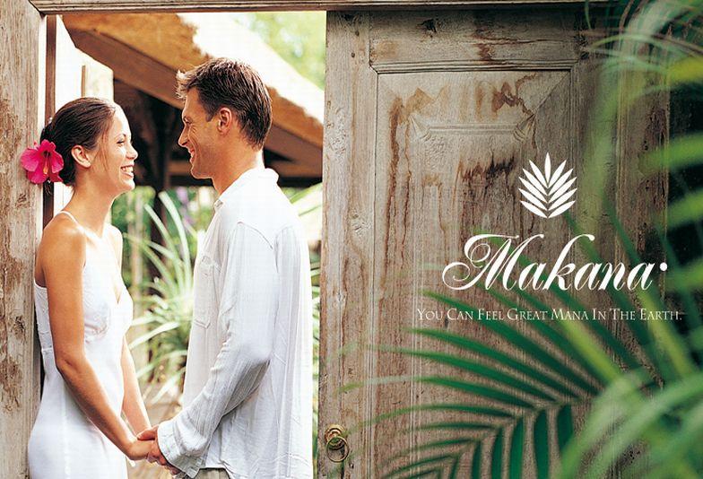 【南大阪・岸和田市】ハワイアンジュエリーの結婚指輪を選ぶなら《Makana》で決まり!