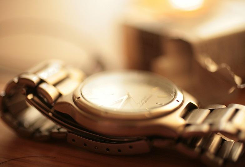 【福井市エルパ】その時計くもってない?修理に出すべき理由