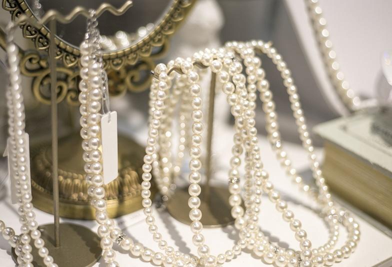 【石川県小松市イオンモール】オシャレにコーディネートしよう!真珠ネックレスの種類をご紹介